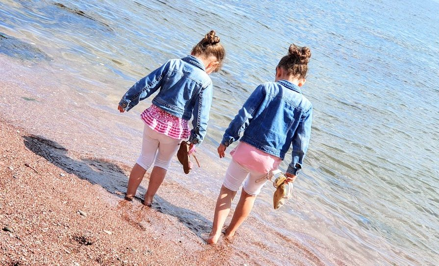 Set your family travel expectations