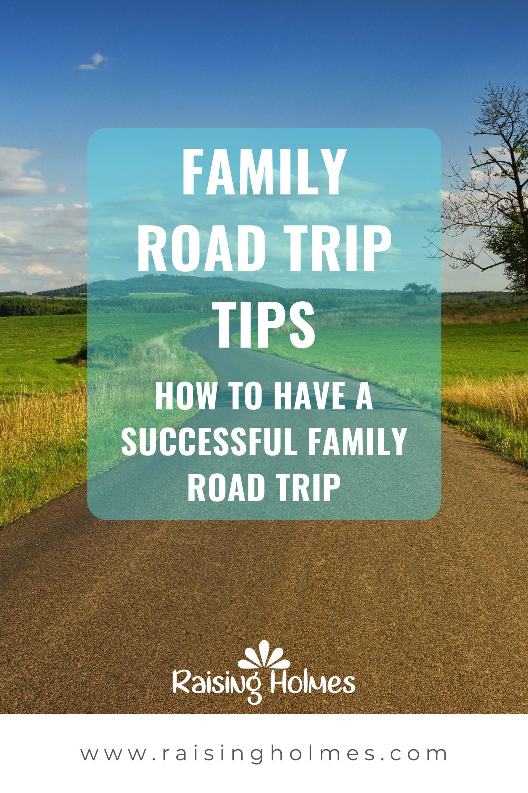 Road Trip Tips How to have a successful family road trip. All of our tips and tricks to getting the most out of your long car journeys with your kids. Road trips are awesome!
